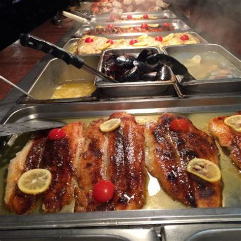 Crab Daddy S Calabash Seafood Country Cookin Breakfast Buffet