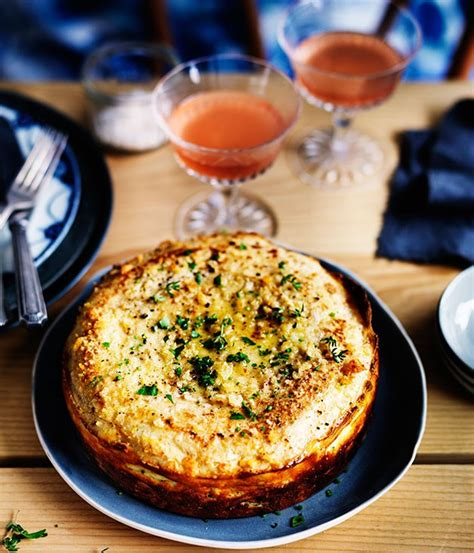 spinach souffle recipes you ll love on pinterest leek and thyme cr 234 pe souffl 233 recipe gourmet traveller