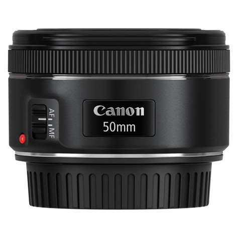 Canon Ef 50mm F18 Stm 1 canon ef 50mm f 1 8 stm lens lenses photopoint