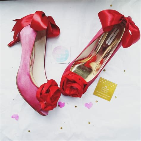 valentines shoes wedding shoes shoes valentines day bridal shoes the