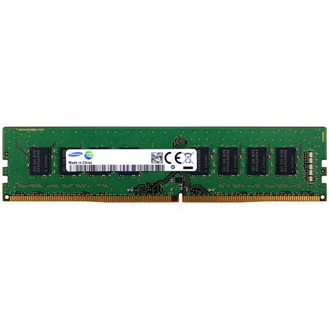 Ram Pc Ddr4 16gb module ddr4 2133mhz samsung m378a2k43bb1 cpb 17000