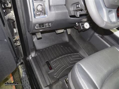 Weather Tech Floor Mats Review by 2012 Ram 2500 Floor Mats Weathertech