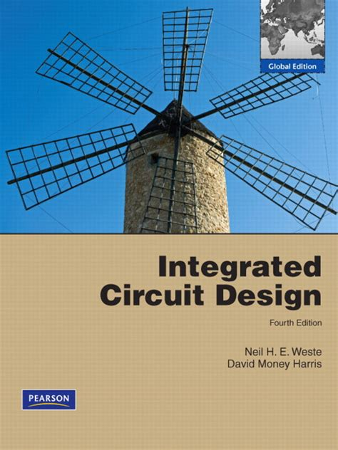 integrated circuit design global edition 4th weste neil h e harris david money buy