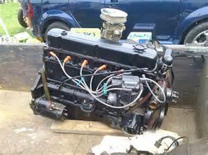 chevrolet 292 inline 6 cylinder engine city