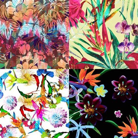 patternbank graphic pre spring summer 2016 catwalk print pattern trend
