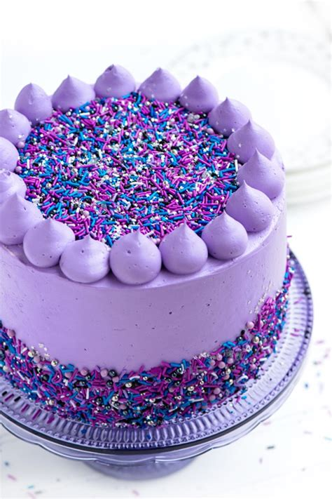 cake decorations 5 sprinkle cake decorating ideas food network canada
