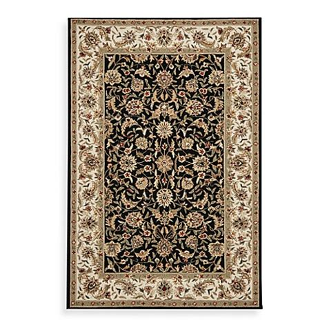 safavieh rugs chelsea collection safavieh chelsea collection wool accent rugs in black bed bath beyond
