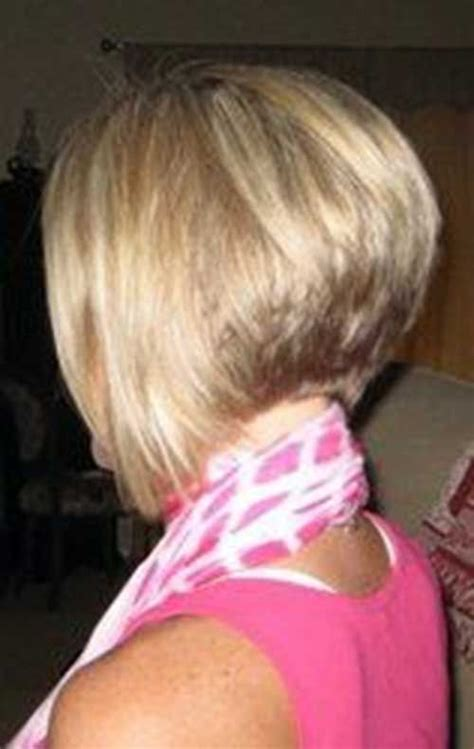 stacked cut hairstyle for older women 1000 ideas about stacked bob short on pinterest stacked