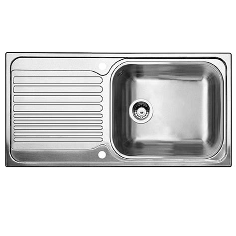 blanco stainless steel sink blanco tipo xl 6 s stainless steel sink kitchen sinks