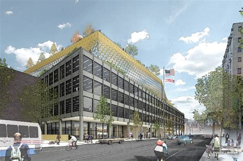 haish memorial library historical preservation addition freelon group studios architecture proposal for mlk