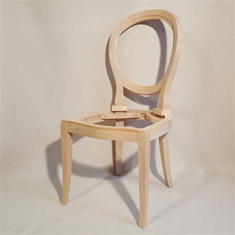 chaise medaillon moderne le monde de l 233 a