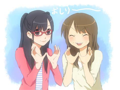 sister manga incezt oshiri sisters by izumi07 on deviantart