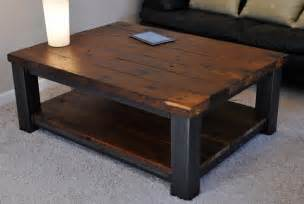 Urban Barn Kitchen Tables - rustic refinery rustic coffee tables other by rustic refinery