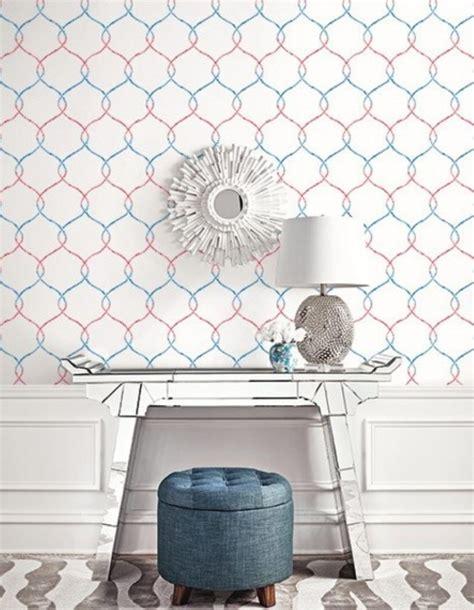 pelican pattern trading pelican prints lattice de paris wallpaper