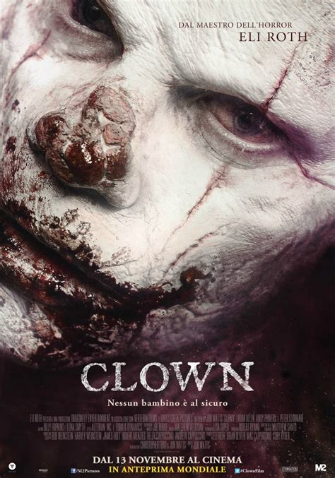 film clown 2014 streaming in italiano guardarefilm tv clown film 2014