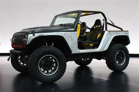 new jeep wrangler concept jeep wrangler stitch concept photo gallery autoblog