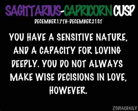 sagittarius capricorn cusp capricorn pinterest