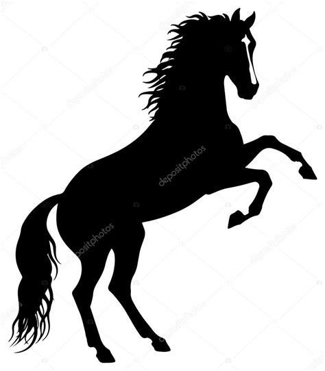 imagenes vectores de caballos vector silueta de caballo archivo im 225 genes vectoriales