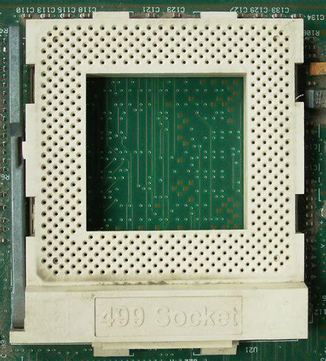 Cpu Sockel by Cpu Socket