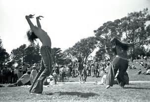 hippies actividades favoritas de los hippies