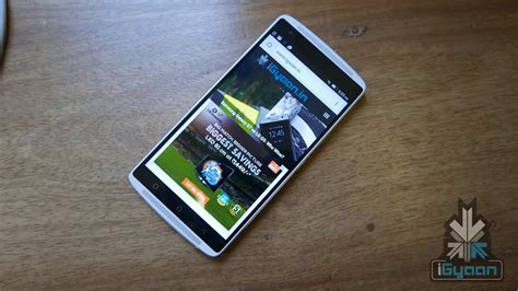 Lenovo Vibe X Lenovo Vibe X lenovo vibe x3 review the reliable performer