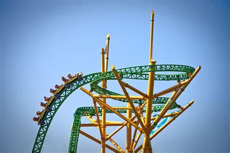 5 new muscular roller coasters for 2011 cheetah hunt busch