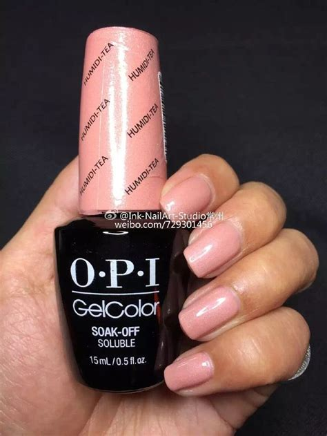 25  best ideas about Opi gel nail polish on Pinterest