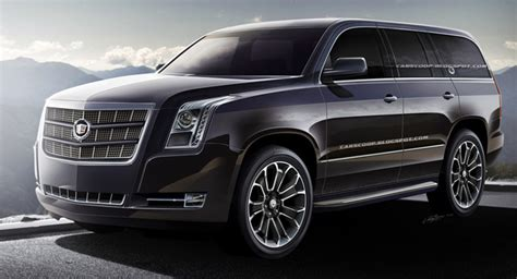 future cadillac escalade future cars gm s upcoming 2014 cadillac escalade luxury suv