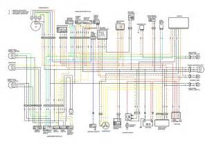 suzukisavage wiring diagrams