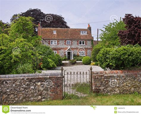 english manor house english village manor house stock photo image 14633470