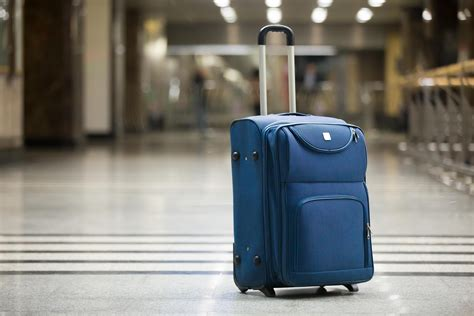 airline cabin luggage 6 in every 1 000 passengers had their luggage lost by