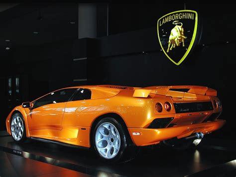 Lamborghini In The Lamborghini The Best Lamborghini Wallpaper 12804194