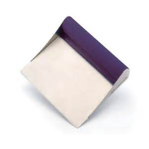 rachael ray bench scraper rachael ray bench scraper in purple 56959 the home depot