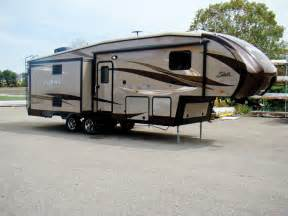 Electric Rv Awnings Half Ton Fun