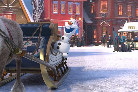 film coco awalnya frozen coco why olaf s frozen adventure is really leaving