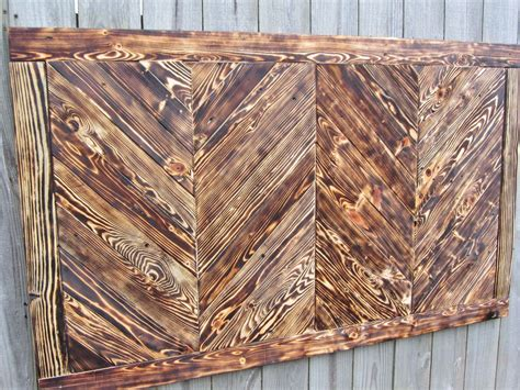 Barnwood Headboards For Sale by Reclaimed Wood Headboard For Sale Reclaimed Rustic Pine