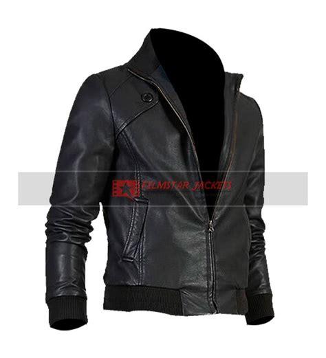 Trendy Bomber by Trendy Vintage Slim Fit Bomber Jacket