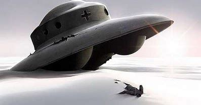 dischi volanti nazisti zret dagli u f o nazionalsocialisti a h a a r p