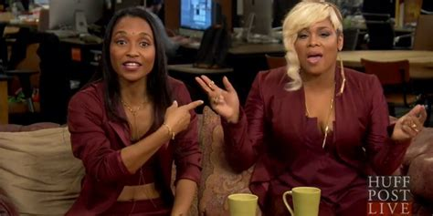 t boz and chilli argue on who loves tlc more youtube t boz and chilli argue over who loves tlc more huffpost