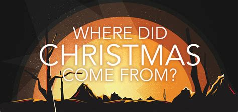podcast where did christmas come from steve dusek