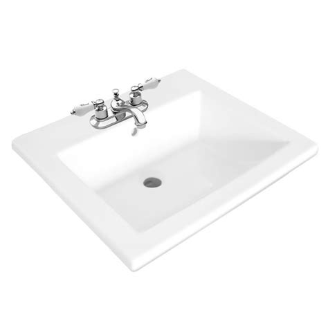 square drop in sink stanza square drop in sink foremost bathrooms
