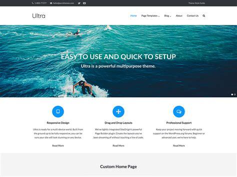 theme wordpress ultra simple theme directory free wordpress themes
