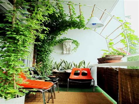 Ideas For Small Balcony Gardens Gardening Landscaping Small Balcony Ideas With Plants Give A Lovely Touch Balcony Design