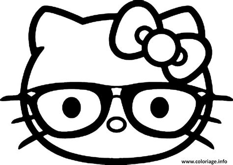 100 coloring pages of hello kitty coloriage hello kitty emoji dessin