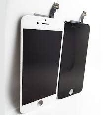 jual original lcd screen assembly iphone  mac arena