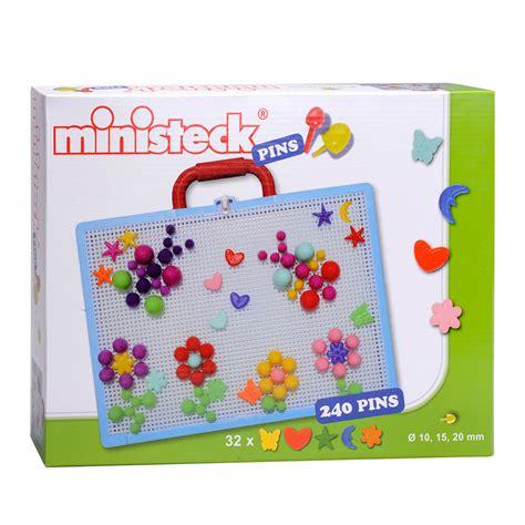 Joran Min Pin 240 Cm ministeck pins koffer 240st kopen lobbes nl