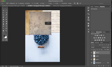 add pattern to image photoshop how to add textures in adobe photoshop storyblocks blog