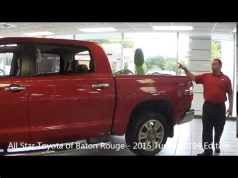 toyota of baton all toyota of baton 2015 toyota tundra 1794
