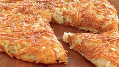 pinterest swiss food recipes crisp r 246 sti potatoes recipe finecooking