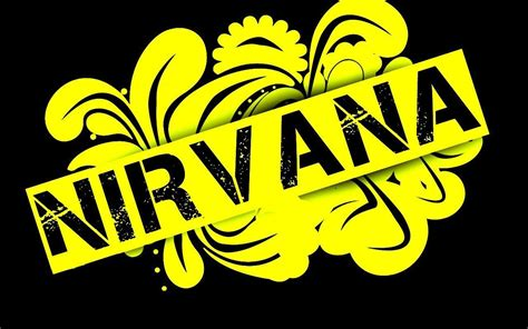 wallpaper iphone 5 nirvana nirvana yellow company png logo 2897 free transparent